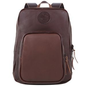 Duluth Pack™ Leather Standard Backpack