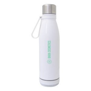 Sound Tide 500 Ml. (17 Fl. Oz.) Speaker Bottle