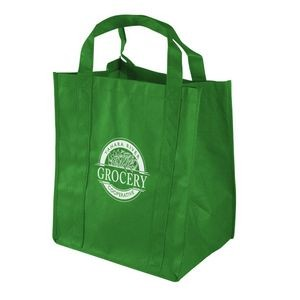 The Big Grocer Tote Bag