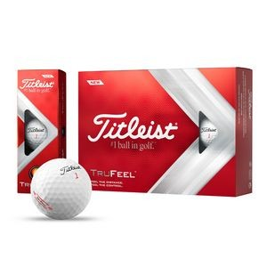 Titleist® TruFeel Golf Balls