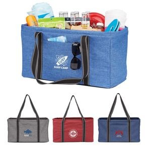 Ultimate Utility Tote Bag (Print)