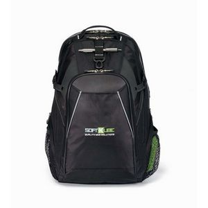 Vertex® Computer Backpack II - Black