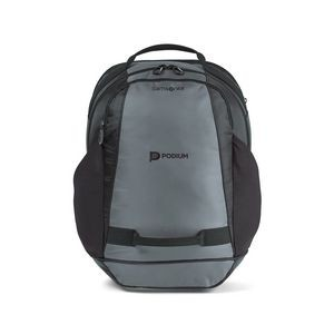 Samsonite Andante 2 Computer Backpack - Riverrock-Black