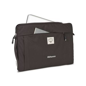 "Osprey® Arcane 15"" Laptop Sleeve - Stonewash Black"