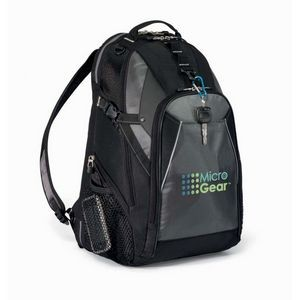 Vertex® Computer Backpack II - Dark Grey