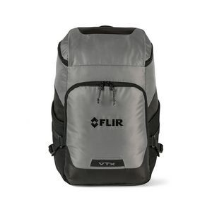 Vertex® Equinox Computer Backpack - Gunmetal Grey