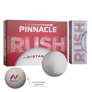 Pinnacle® Rush