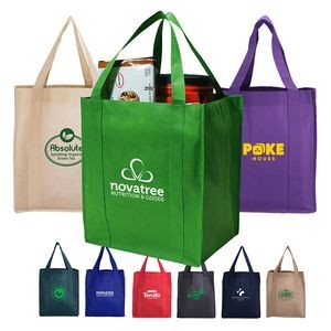 North Park - Shopping Tote Bag