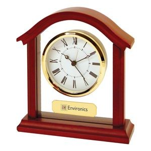 Clock - Stylish Arch Alarm Clock