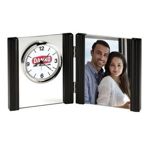 Howard Miller Donovan clock/picture frame (Full Color Dial)