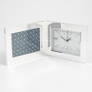 Picture Frame & Alarm Clock