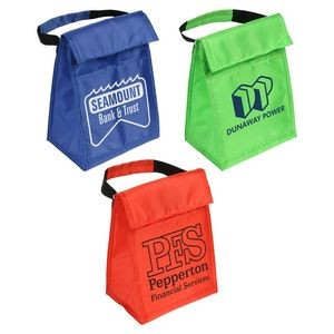 Thermo Frost Lunch Bag