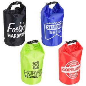 10-Liter Waterproof Gear Bag