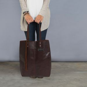 Canyon Outback Mee Canyon Tote