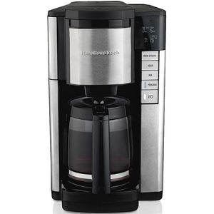 Hamilton Beach Programmable 12-Cup Easy Access Coffeemaker