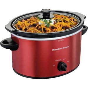 Hamilton Beach 3 Quart Slow Cooker