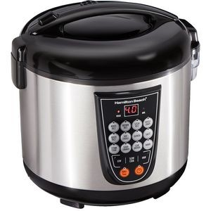 Hamilton Beach Digital Multicooker - 4.5qt