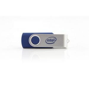 Twist 2.0 Flash Drive (1 GB)