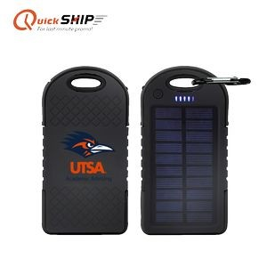 Dunning Solar Power Bank-4000mAh