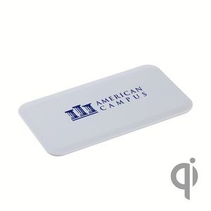 Wheeling Rectangle Wireless Charger