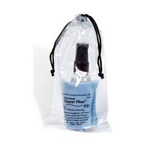 Premium Opper Fiber® Cleaner Kit w/Drawstring Bag